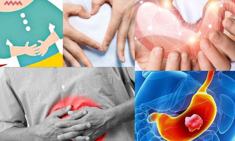 Mide Kanseri Nasıl Anlaşılır?