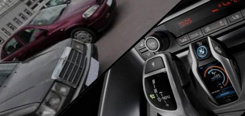 Otomobil Piyasasında İkinci El Araçların Yeri