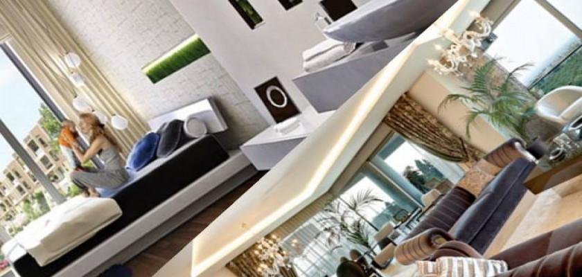 İstanbul Günlük Kiralık Daireler İle 5 Yıldızlı Otel Konforunda Tatil İmkânı