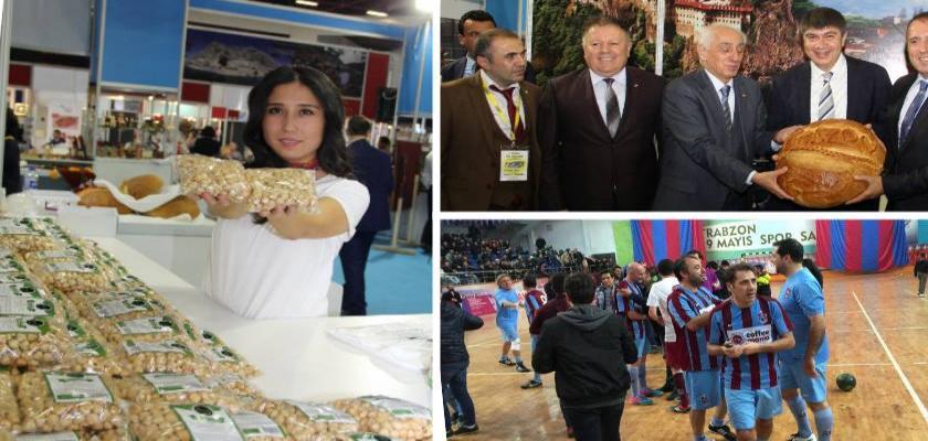 Trabzonspor Taraftarları ve Özellikleri