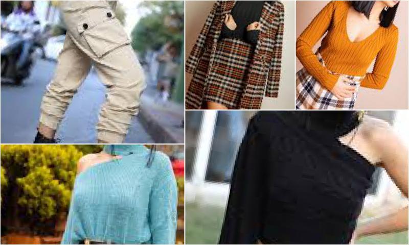 Bayan Giyim Ürünleri Seçerken Nelere Dikkat Etmeli?