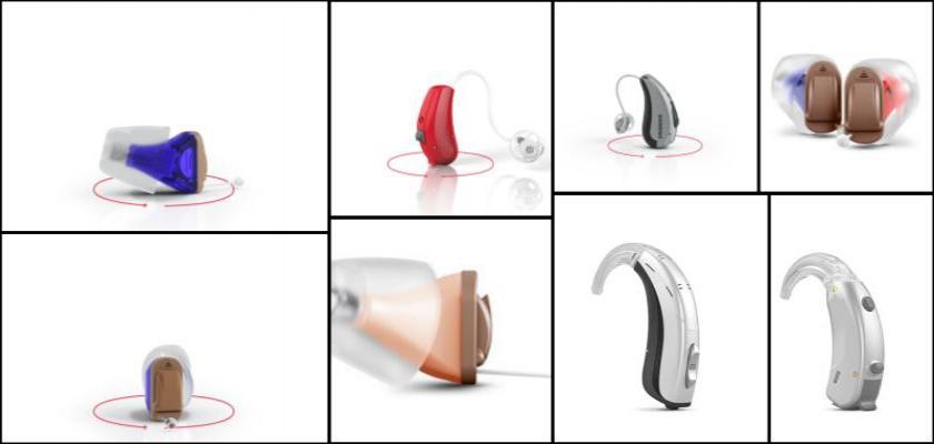 Sıgnıa Pure Primax İşitme Cihazlarının Kolaylıkları
