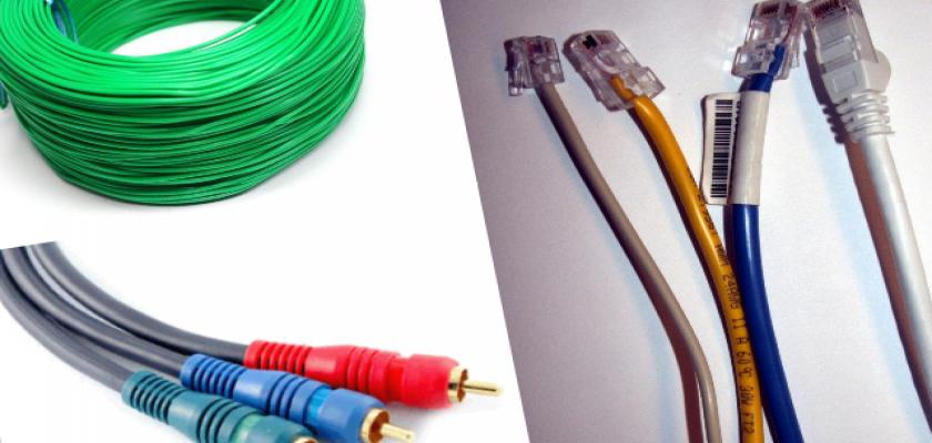 Alt Yapı Sistemlerinde Dış Etkenlere Karşı Dayanıklı Kablo Üretimi