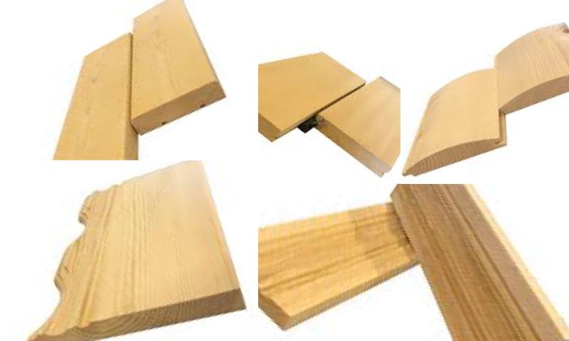 Edge Glued Panel – Yapıştırma Kenar Panel