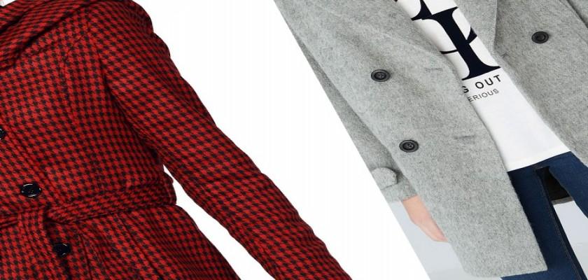 Bu Kış Hangi Palto ve Mont Modelleri Moda?