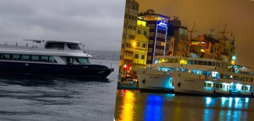 Bütün Dünyanın Gözdesi İstanbul un Boğaz Turları