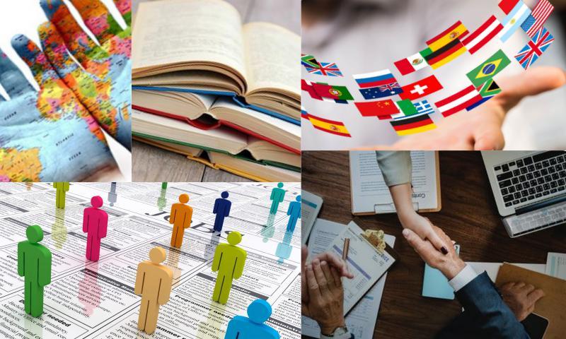 Yeminli Tercüme Bürosu Nedir?