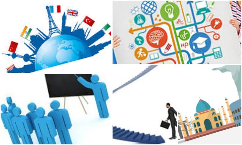 Yurtdışında Eğitimlerin kariyer İçin Önemi
