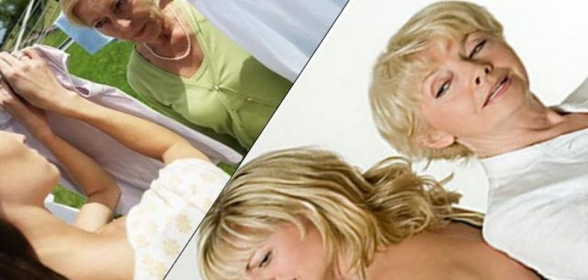 Evliliklerde Görülen Kayınvalide Problemi Nasıl Çözülmeli