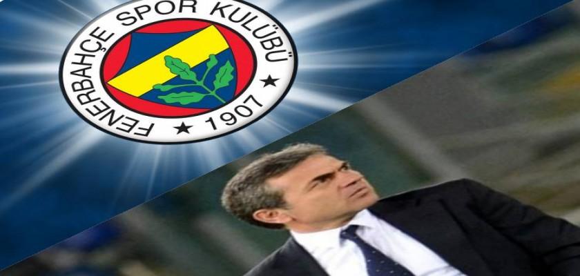 Fenerbahçe'de Teknik Direktörlüğe Aykut Kocaman mı Geliyor