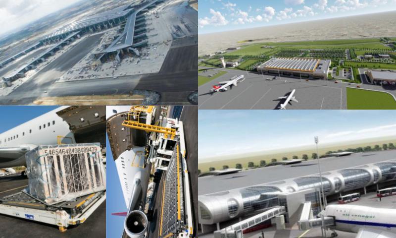İstanbul Havaalanı Yer Hizmetleri