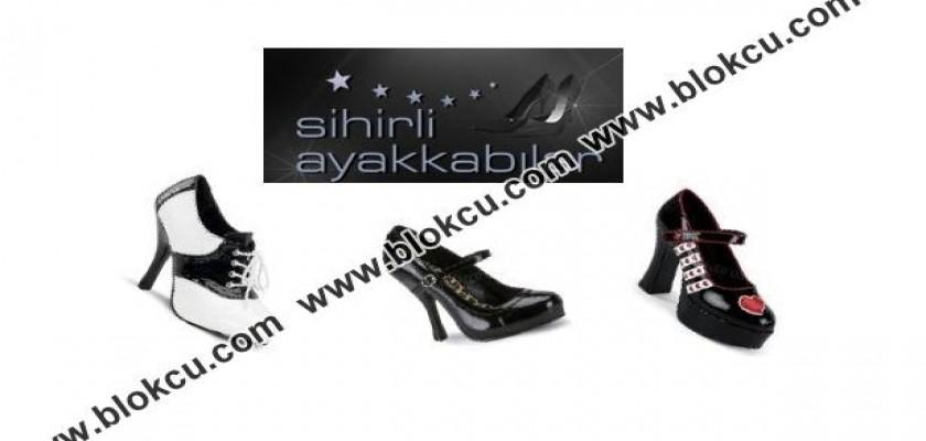 Her Kesime Hitap Eden Sihirli Ayakkabılar