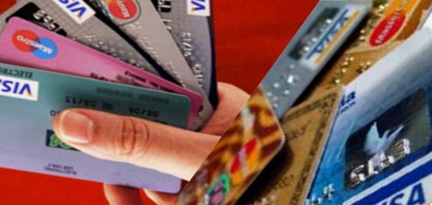 Kredi Kartı Başvurusu Nasıl Yapılır
