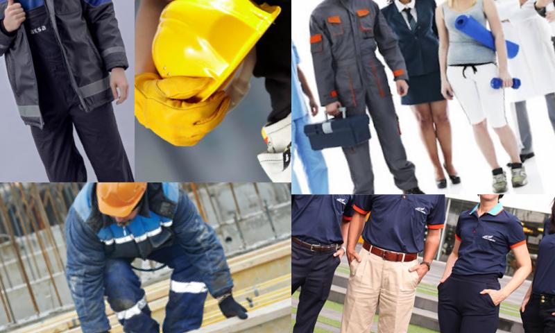 İş Kıyafeti Pek Çok Sektörde Kullanılıyor