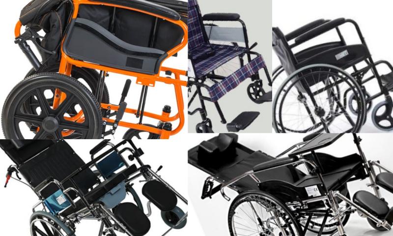 Engelli Çocuklar İçin Bağış Sandalyeleri