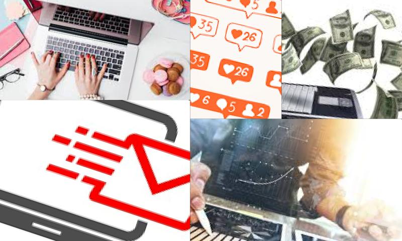 Blog Gelirlerimizi Artırmak İçin Neler Yapabiliriz