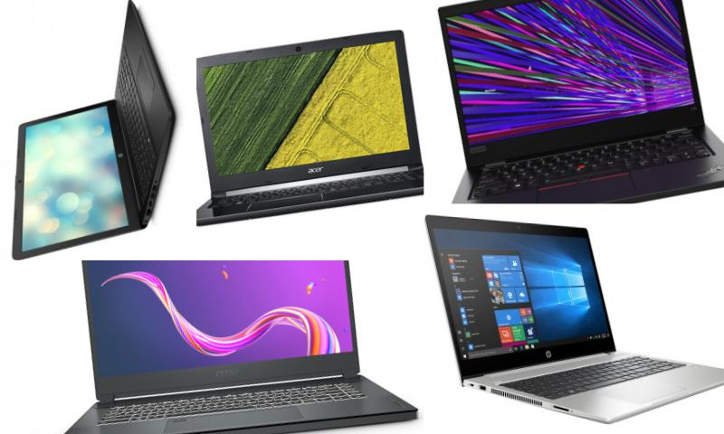 Notebook Bilgisayarlar