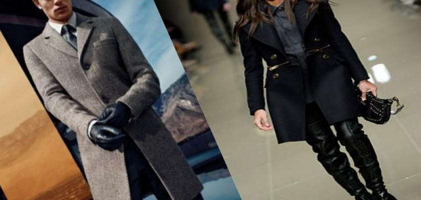 Palto Seçerken Nelere Dikkat Etmelisiniz