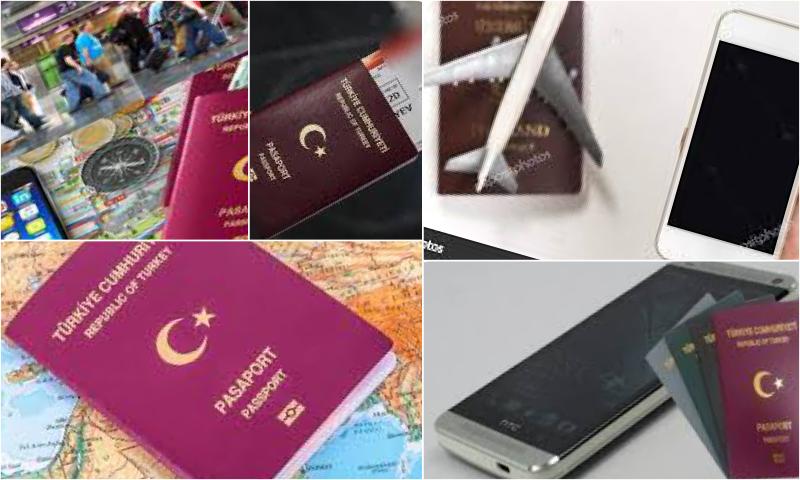Telefon İçin Pasaport Kaydı Nedir