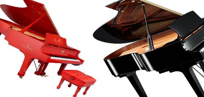 Piyano Derslerinin Önemli Noktaları