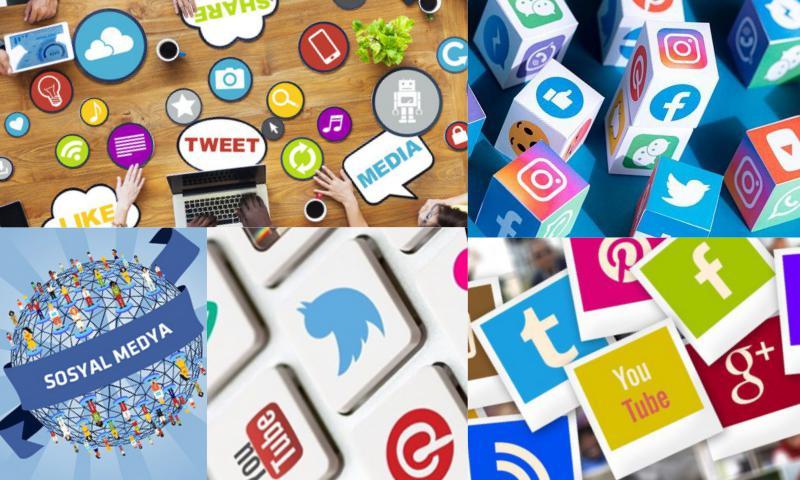 Sosyal Medya Hizmeti Almanın Avantajları