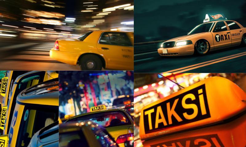 Ticari Taksi Nereden Kiralanır?