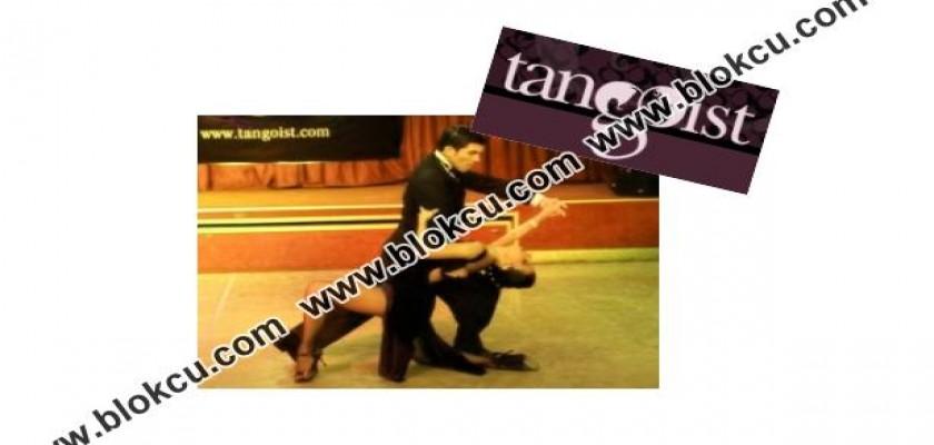 Tangoist Eğitmenleri