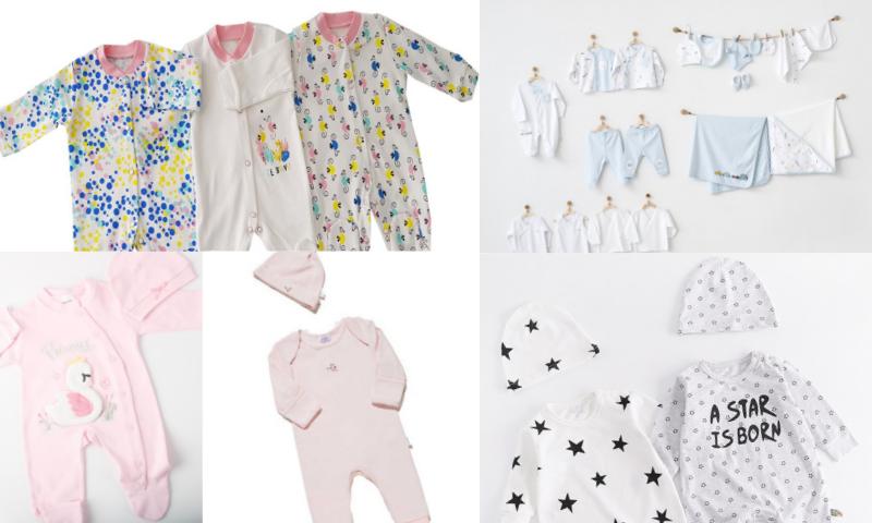 Bebek Giyiminde Organik Ürünlerin Önemi