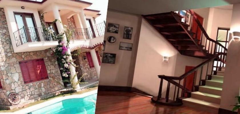 Villa Kiralarken Nelere Dikkat Edilmelidir