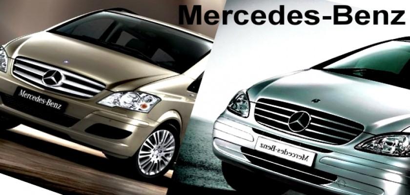 Kiralık Mercedese Binince Bir Daha İnemeyeceksiniz