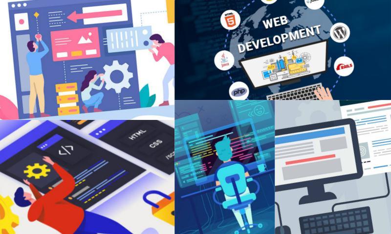 Profesyonel Web Tasarım Hizmeti