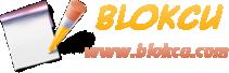Blokcu.com Logo